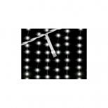 Cortina 200 LED estática 127V - Taschibra