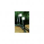 Cordão 96 LED uso externo 127V c/isolamento - Taschibra