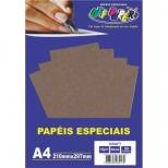 Papel kraft A-4 - Off Paper