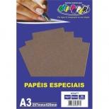 Papel kraft A-3 - Off Paper