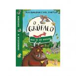 Livros de atividades do Grúfalo - Brinque-Book