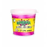 Kimeleka Slime Metal Colors  2,5kg - Acrilex