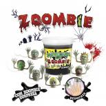 Kimeleka Slime Zoombie - Acrilex