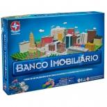 Banco Imobiliário com Aplicativo - Estrela