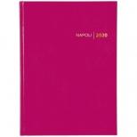 Agenda Costurada Napoli Feminina 2020 - Tilibra