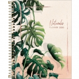 Planner Naturalis 2020 - Tilibra