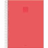 Planner Fluor Mix Soft 2020 - Foroni
