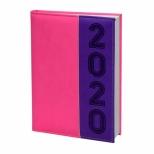 Agenda Mini Neon 2020 - DAC