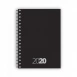Agenda Diária Mônaco 2020 - Redoma
