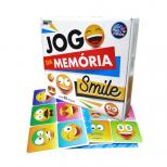 Jogo da Memória - Smile - Pais e Filhos