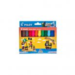 Canetinha Pilot Color 850-L Junior 12 cores - Pilot